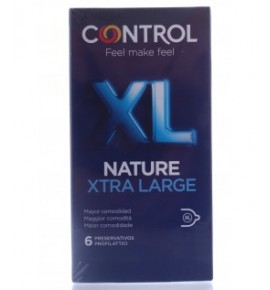 Control New Nature 2,0 Xl 6pz