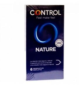 Control New Natural 2,0 6pz