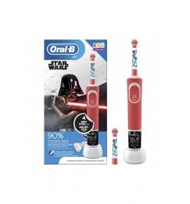 Oralb Power Vitality Star Wars
