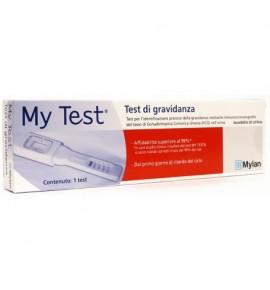 Test Gravidanza Mylan