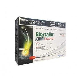 Bioscalin Energy 60cpr