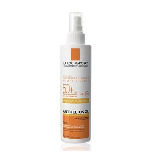 Anthelios Spray Spf50+ 200ml