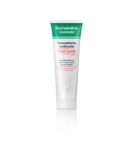 Somatoline C Rimodellante Total Body Gel 250ml