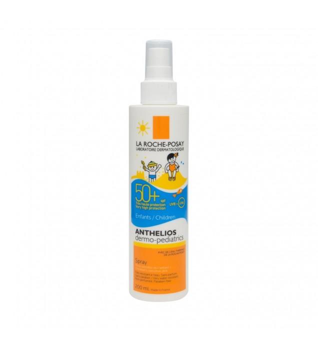 Anthelios Dermo-ped Spray 50+
