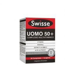 Swisse Multivit Uomo50+ 30cpr