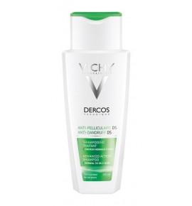Dercos Shampoo Antiforfora Grassi200ml