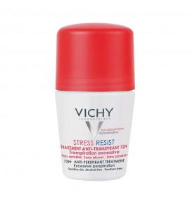 Vichy Deodorante Stress Resist Roll