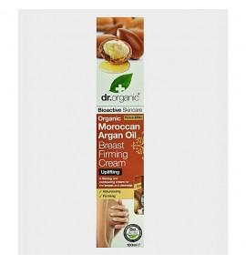 Dr Organic Argan Breast Firmin