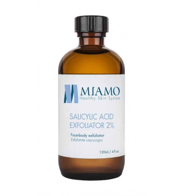 Miamo Salicylic Acid Exf 120ml