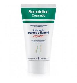 Somatoline C Snel Pancia Fianchi Express 250ml