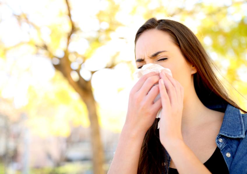 Allergie stagionali: come prevenirle
