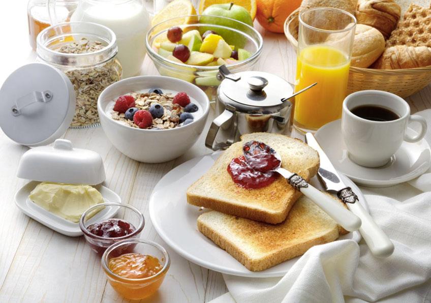 L'importanza della prima colazione: come iniziare la giornata con l'energia giusta