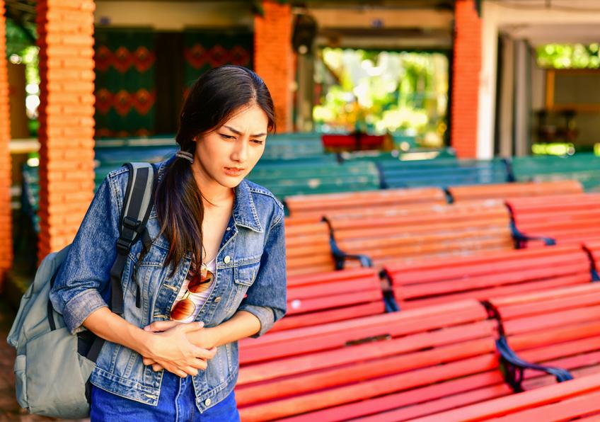 La diarrea del viaggiatore: come curarla
