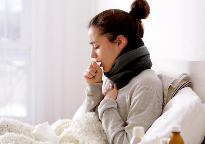 Come calmare la tosse: i nostri consigli