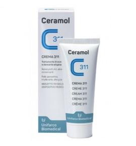 Ceramol Crema 311 75ml