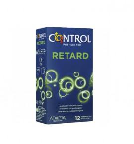Control Retard 12pz