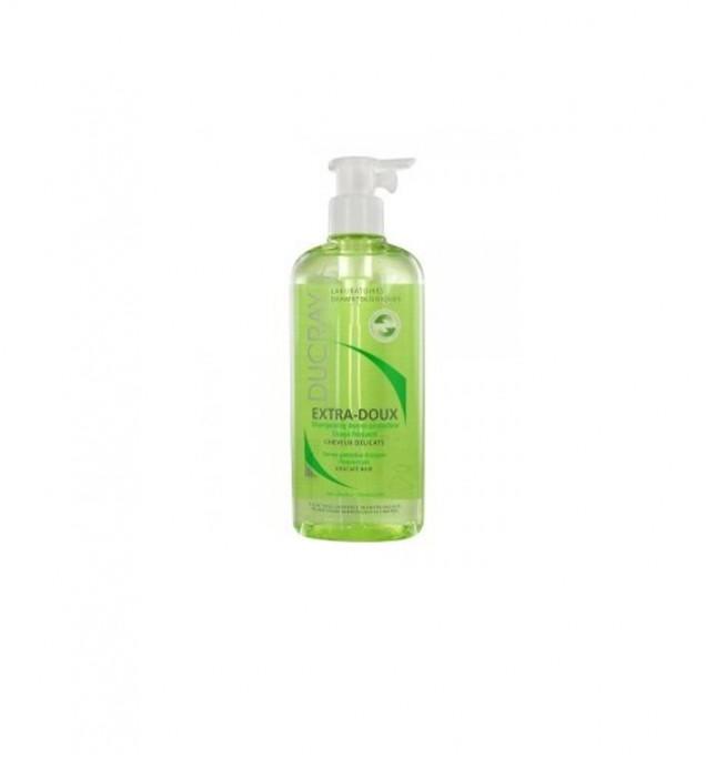 Ducray Extra Delicato Shampoo 400ml