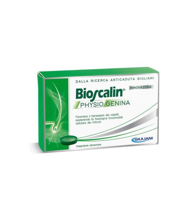 Bioscalin Physiogenina 30cps