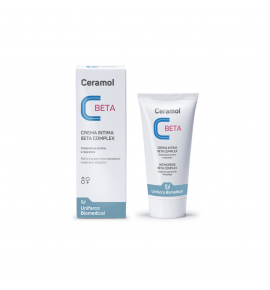 Ceramol Crema Intima Beta 50ml