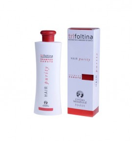 Trifoltina Shampoo Cadut 250ml