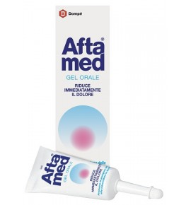 Aftamed Gel 15ml