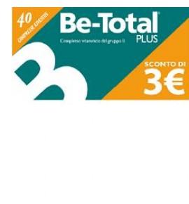 Betotal 40 compresse
