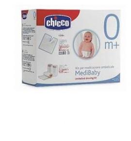Ch Kit Medicaz Ombelicale