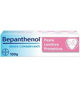 Bepanthenol Pasta Len Prot100g