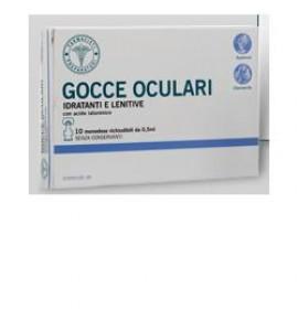 Unifarco Gocce Oculari 10 Monodose