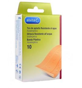 Alvita Cer Str Imp 10x6cm 10pz