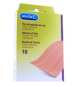 Alvita Cer Str Tela 10x6cm 10p