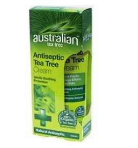 Australian Tea Tree Crema Anti