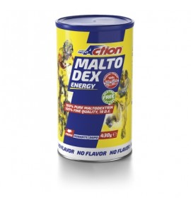 Proaction Malto Dex Energy430g