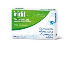 Iridil Gocce Ocul 10amp Monod