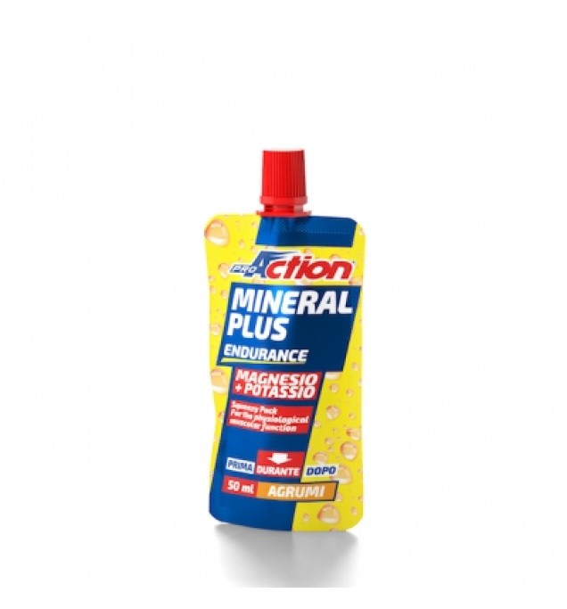 Proaction Mineral P Mg+k 50ml