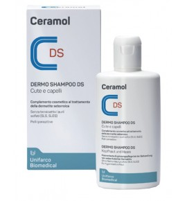 Ceramol DermoShampoo Ds 200ml