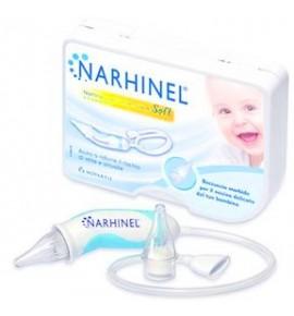 Narhinel Aspirat Nas Soft+2ric