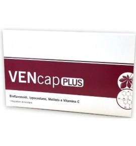 Lfp Vencapplus 30cps