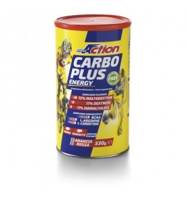 Proaction Carbo Plus 530g