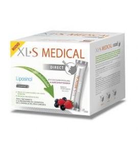 Xls Medical Liposinol Direct 90bust