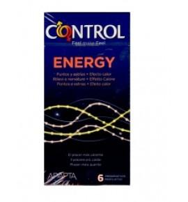 Control Energy 6pz