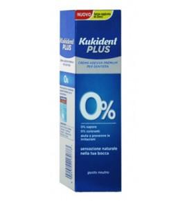 Kukident Plus 0% 40g