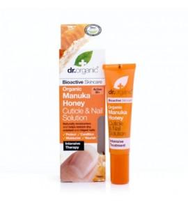 Dr Organic Manuka Cuticle 15ml