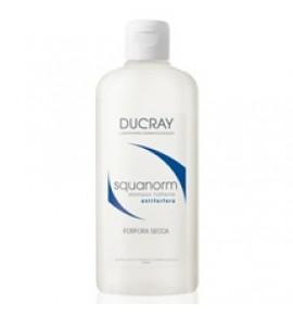 Ducray Squanorm Shampoo Antif 200ml