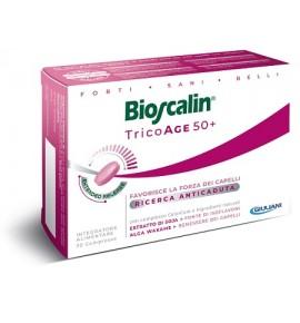 Bioscalin Tricoage 45+ 30cpr