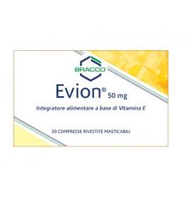 Evion 30cpr Rivestite Mastic