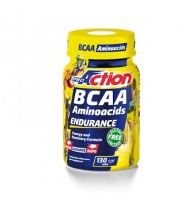 Proaction Bcaa Aminoacid130cpr