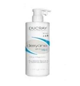 Dexyane Gel Det 400ml Ducray