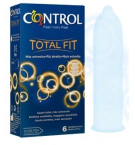 Control Total Fit 6pz