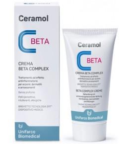 Ceramol Crema Betacomplex 50ml